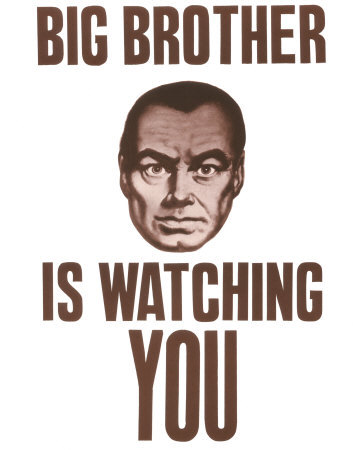 Big-Brother-is-Watching-You-Poster-Card-C10204521