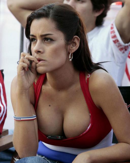 Apres les celtiques, les sud-américaines : êtes vous plutot pro Paraguay ou pro Brésil ? Star