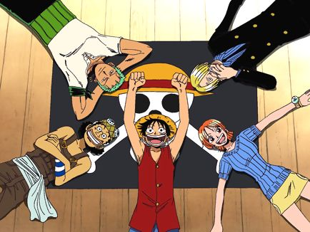 The Creators: One Piece 1-200 Download Links Megaupload(DUB)