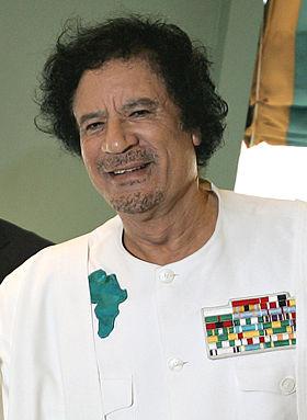 مكتبه صوريه للشهيد الصائم معمر بومنيار القذافي Kadhafi-3-e1b8f