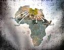 Libye -  Kadhafi, Al Jazeera, l'Afrique et moi.