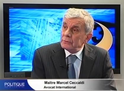 Marcel Ceccaldi