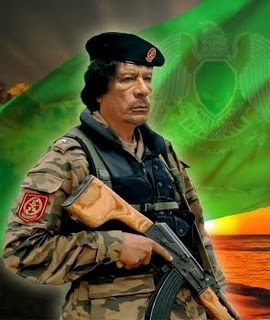 عبـاس قُل لي ما الــذّي أَبـكاكا Kadafi_soldier