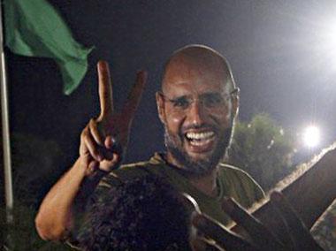 Libye – Seif Al-Islam aurait été innocenté, donc, il est acquitté dans Actualité