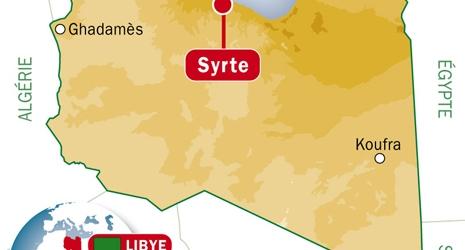 syrte