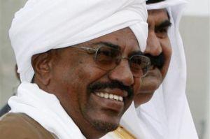 el-Béchir et l'Émir du Qatar
