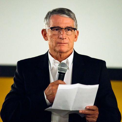 Pierre Cohen, député-maire socialiste de Toulouse