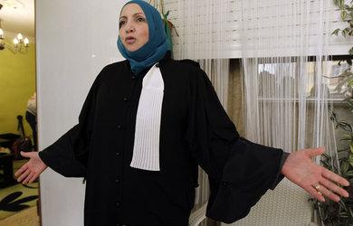Me Zahia Mokhtari