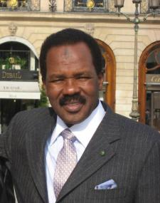 Bachir Saleh