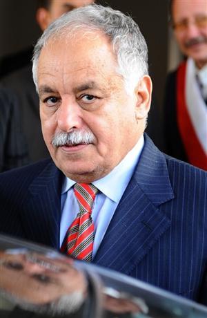 Al-Baghdadi Al-Mahmoudi