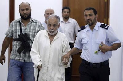 Al-Baghdadi et les renégats
