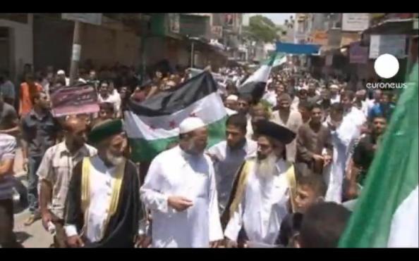 Palestiens, hier, dans la bande de Gaza