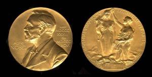 Nicolas Sarkozy prix Nobel de la paix ?