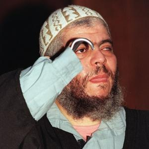 Abou Hamza al-Masri