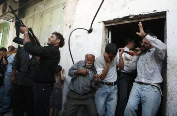 Funérailles à Gaza (2008)