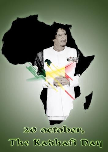 Kadhafi Day