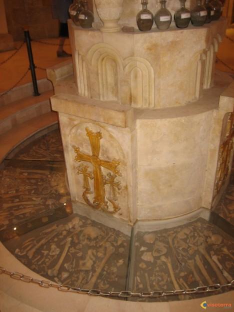 Mémorial du génocide arménien à Deir Ezzor