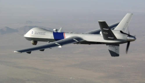 Drone Predator