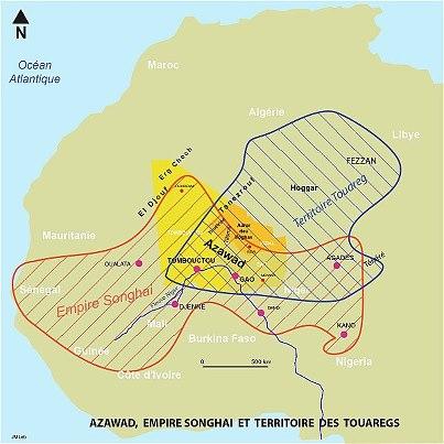 L'Azawad