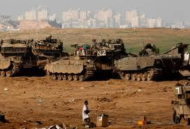 chars israéliens