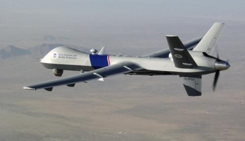 Drone américain