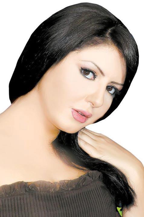 Zohra Bouaichi