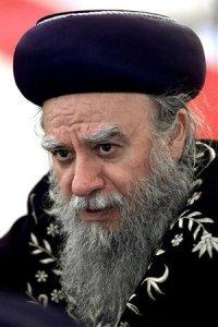 Eliahu Bakshi-Doron