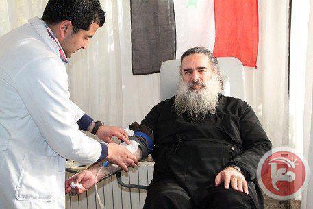 syrie le chien aboie l imam salafiste hollande aussi la caravane bachar al assad passe