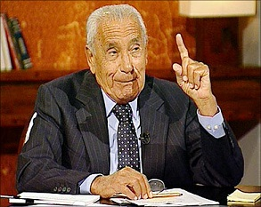 Mohammed Hassanein Heikal