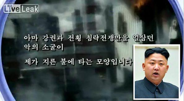 Kim-Jong un
