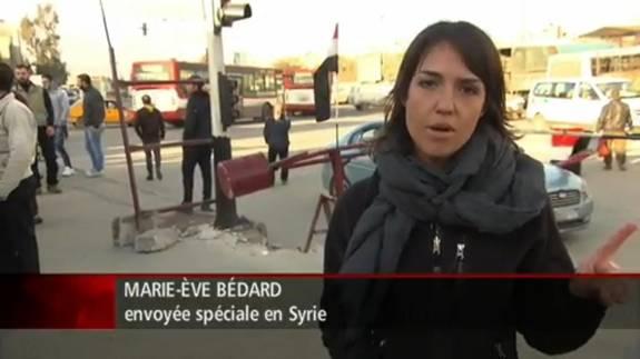 Marie-Eve Bédard