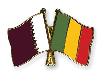 Qatar-Mali