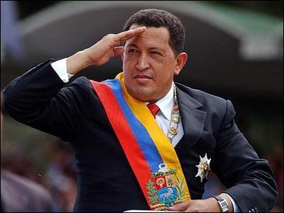 Hugo Chávez Frías