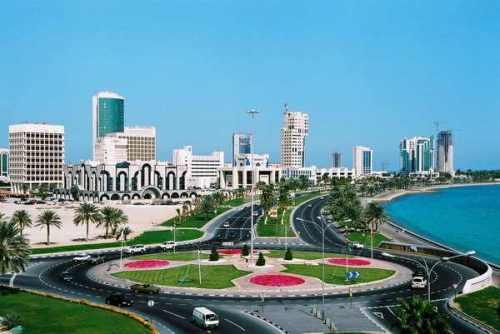 Doha,  la prison dorée