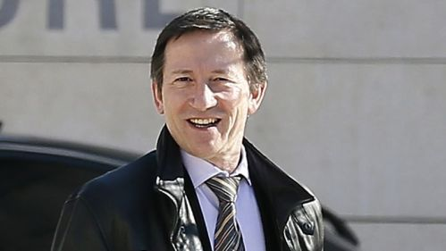 Jean-Michel Gentil