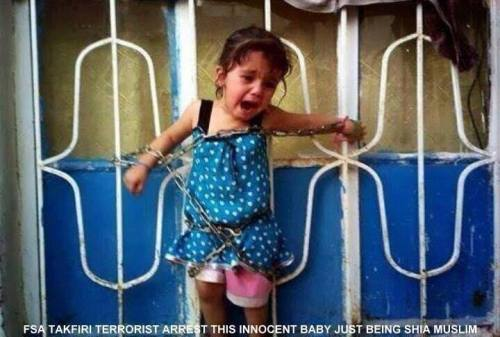 FSA in der ez zor crimes