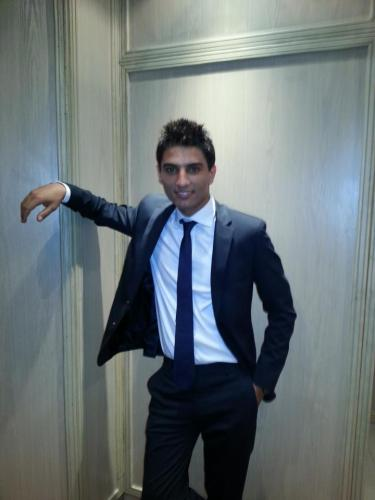Mohamed Assaf