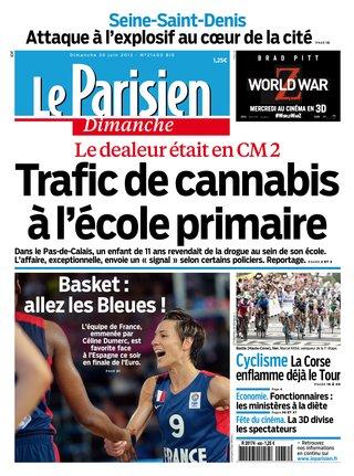parisien cannabis