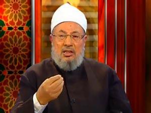 Yûsuf Al-Qaradâwî
