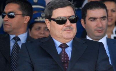 Le DGSN Abdelghani Hamel. New Press