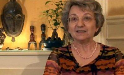 Cathérine Chamois