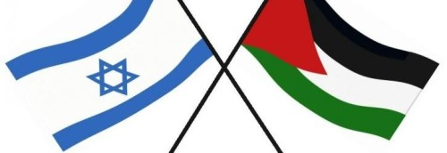 Israel_Palestine_conflit_eternel