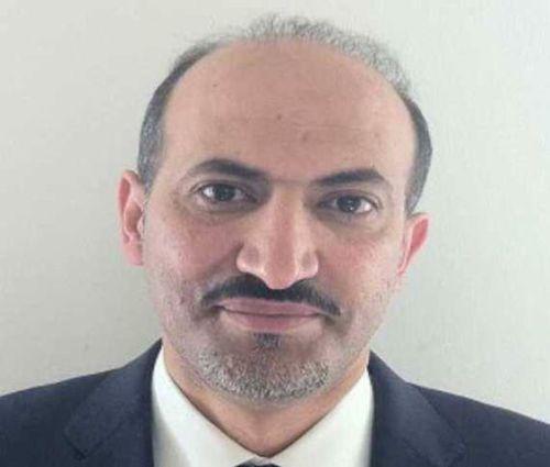 Ahmad Assi Jarba