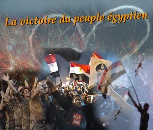 La victoire du peuple