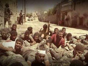 Les martyrs de Khan al-Assal