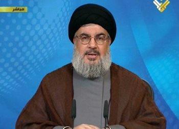 Sayed Hassan Narallah