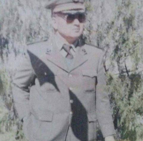 Saadi Bouabsa
