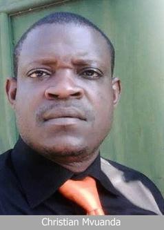 Christian Mvuanda