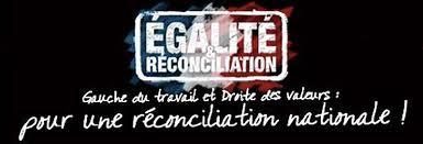 egalité et reconciliation