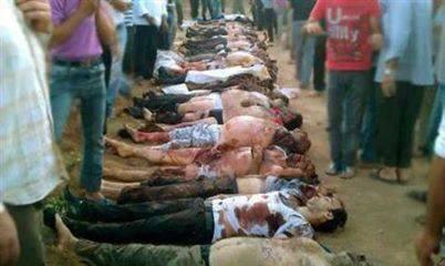 Massacre de Lattaquié